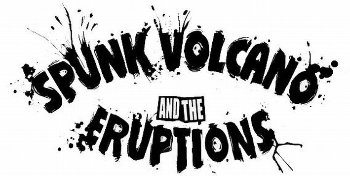 Spunk Volcano & the Eruptions